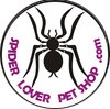 Spider lover petshop on inews tv (2016)