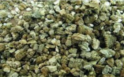 vermiculite untuk tarantula, reptil, tanaman, dll